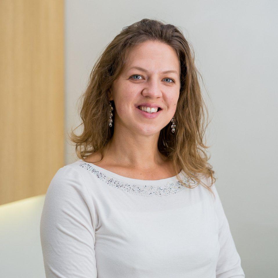 Bethany Cohen