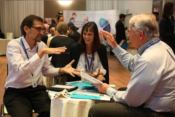 Israel business forum in Jerusalem, christaian entrepreneurs