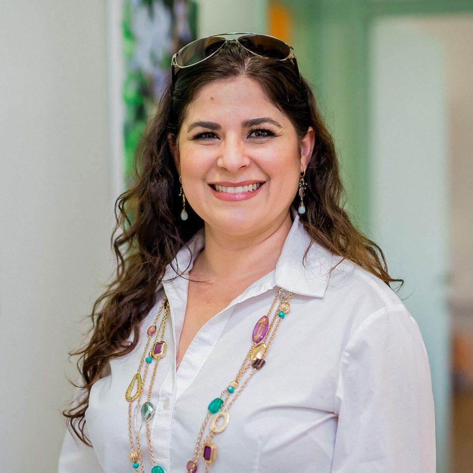 Veronica Klein, CBN Israel