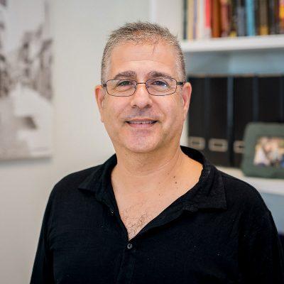 Arik Pelled, CBN Israel